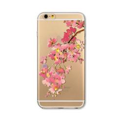 Květy sakury obal iPhone 6