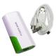 Mobile Power Bank Universal USB Backup power